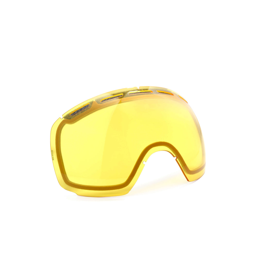 Smartefy Double Lens Yellow - Spare Lenses|LESMAJD22,