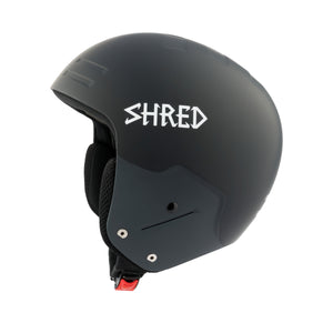 Basher Noshock Blackout - Ski and Snowboard Helmet