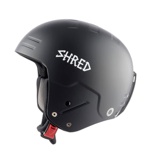 Shred Basher Ultimate Nighthawk - Ski and Snowboard Helmet
