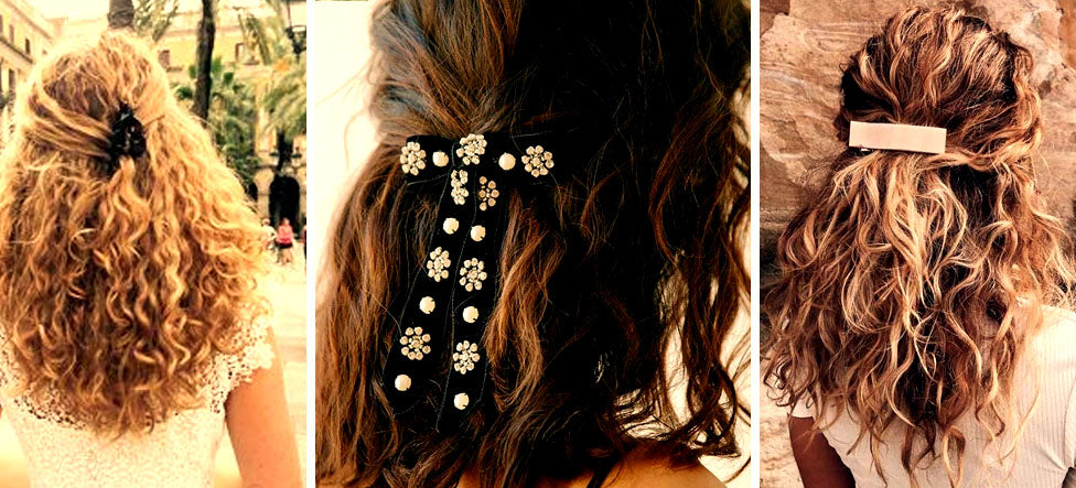 hair style namjosh accessories fashion