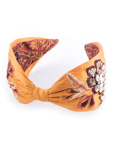 Autumn's Glory Headband