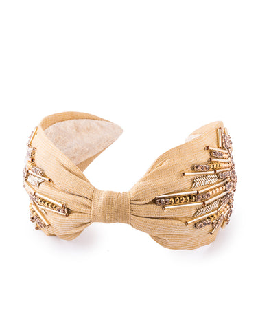 Nalki Deco Headband