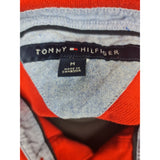 Tommy Hilfiger mens polo t shirt size M