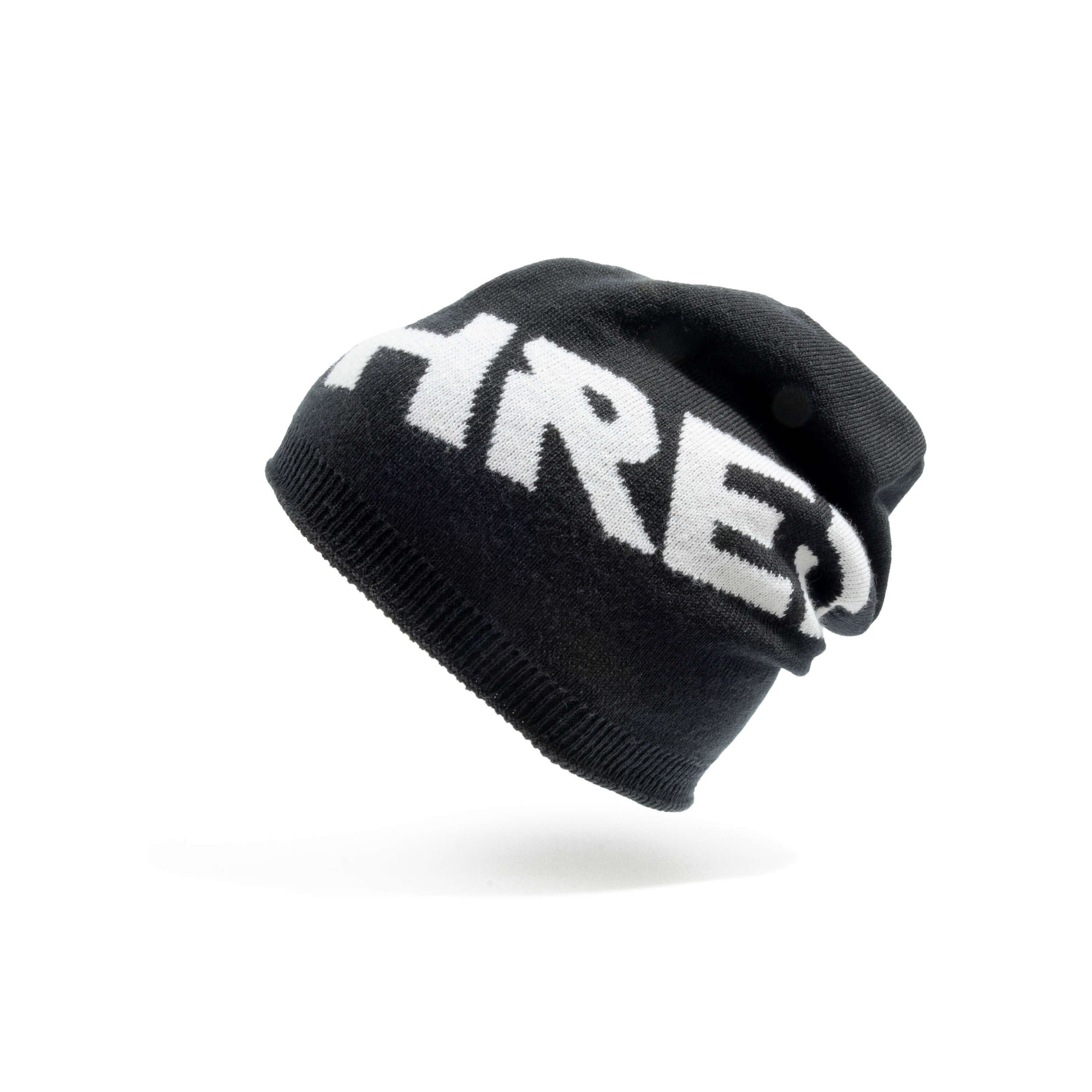 Empire Beanie Black/White - Hats