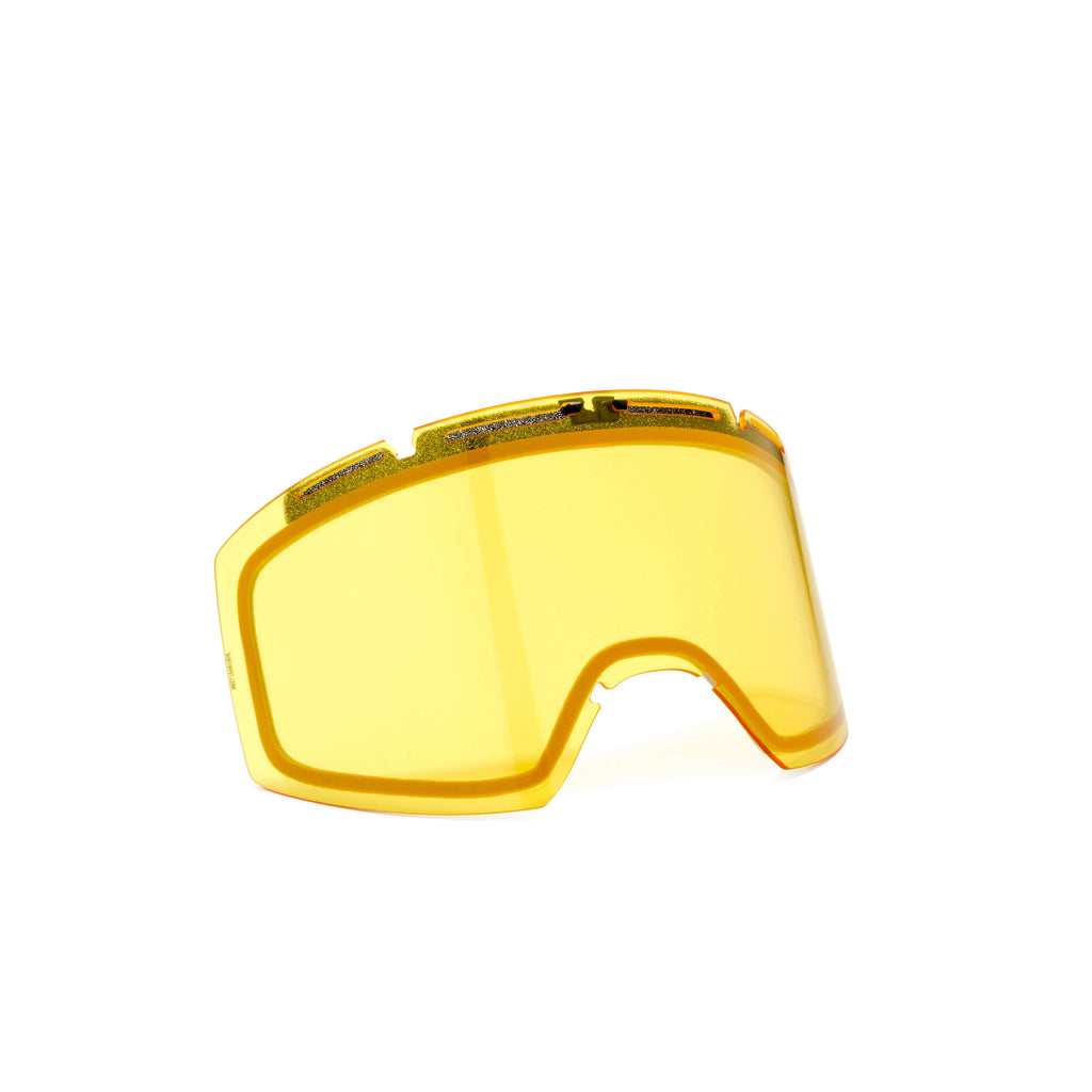 Amazify Double Lens Yellow - Spare Lenses|LEAMAJD24,