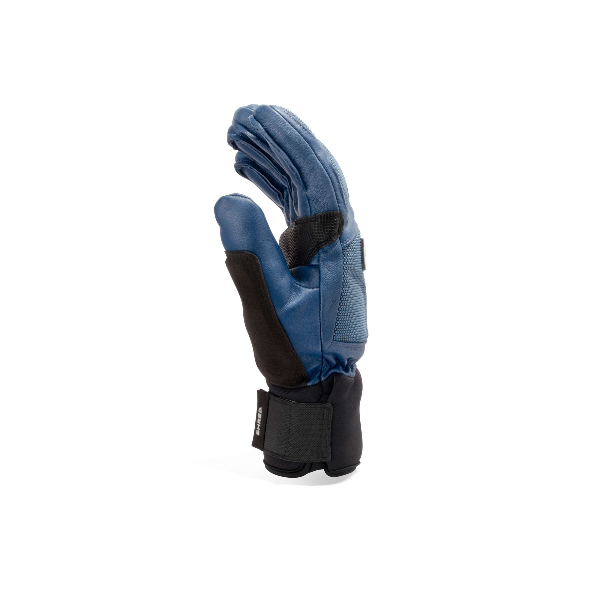 All Mtn Protective Gloves D-Lux Navy - Protective Gloves