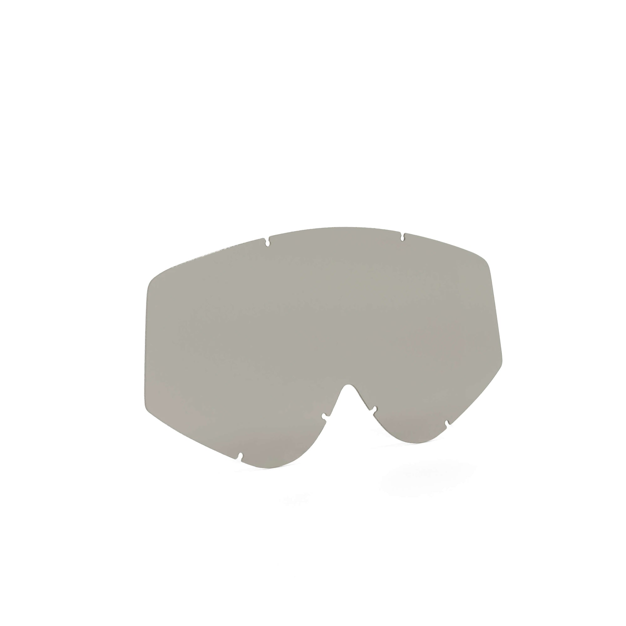 Nastify/Soaza Mtb Single Lens Mtb Grey - Spare Lenses