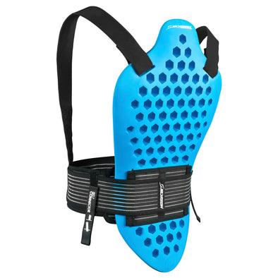 BACK PROTECTOR NOSHOCK NAKED - XL