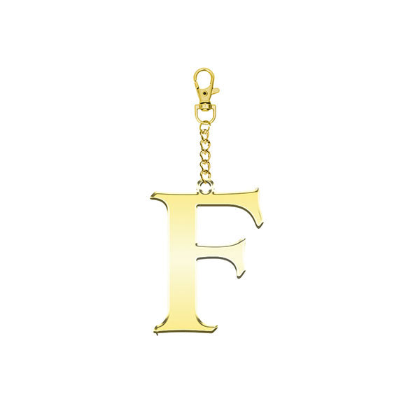 Bag Accessory and Key Holder F