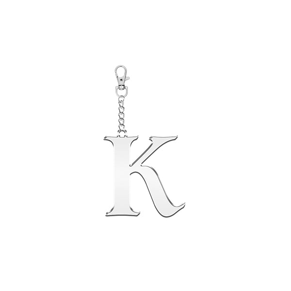 Bag Accessory and Key Holder K