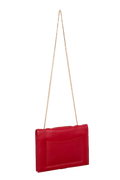 CLASSY NOTE-BAG RED PINK