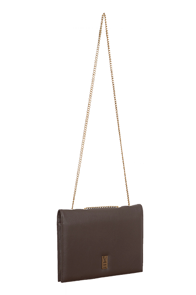 CLASSY NOTE-BAG BEIGE TOUPE