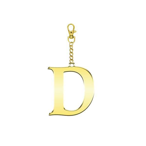 Bag Accessory and Key Holder D