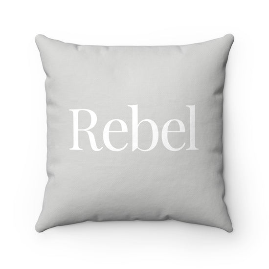 Rebel Cushion