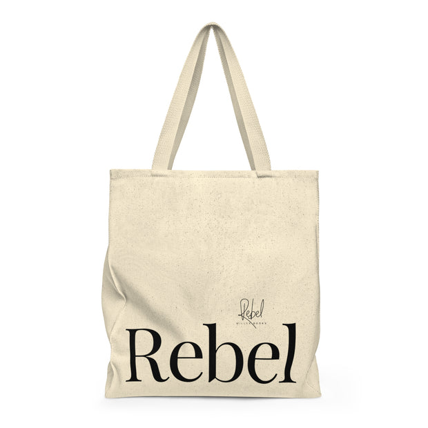 Rebel Tote Bag