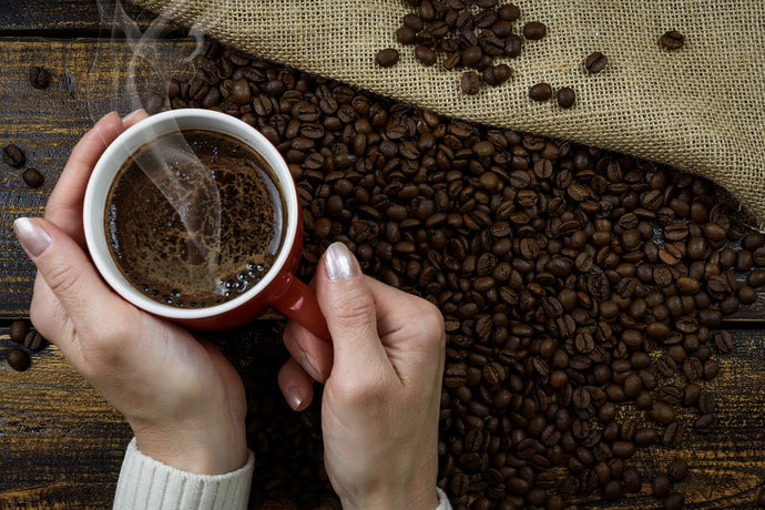 How Does Your Morning Coffee Affect Your Skin?