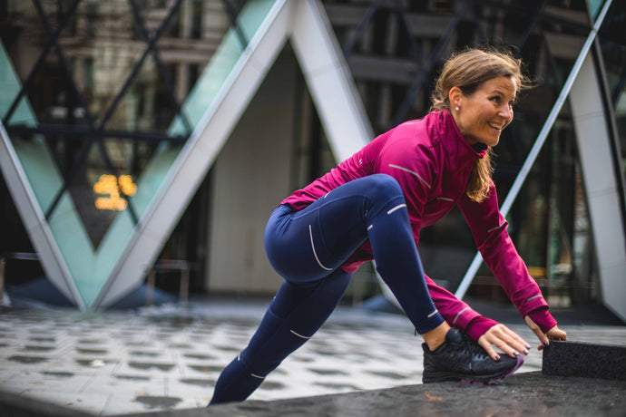 Jumping Back To The Gym? 7 Ways To Avoid Injury