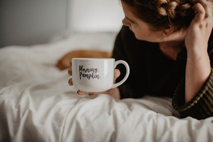 5 Tips To Become A Morning Person! (How To Ditch Your Night-Owl Tendencies)