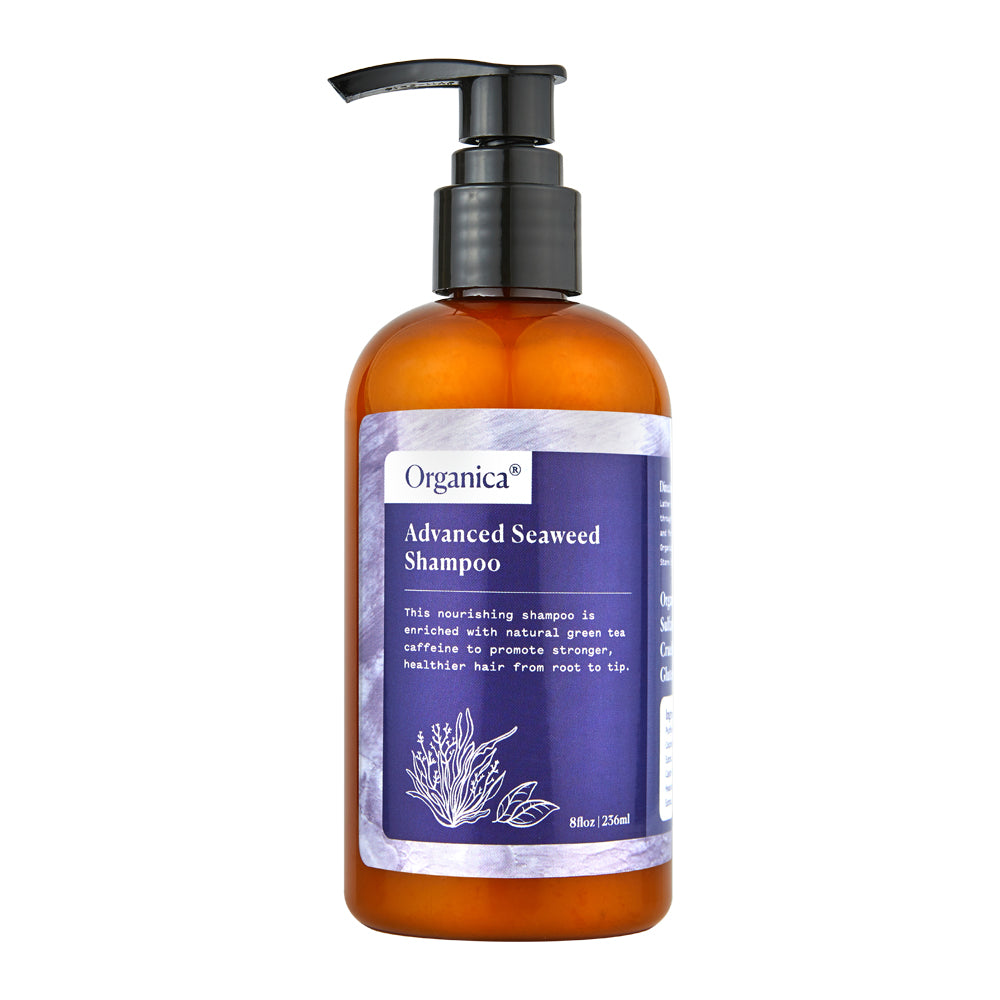 1 x Advanced Seaweed Shampoo