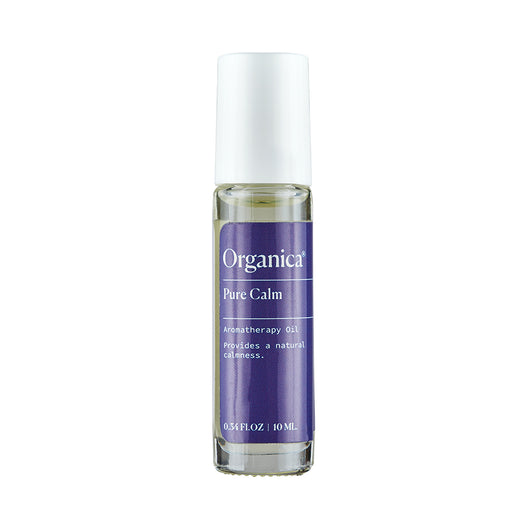 Organica Pure Calm Roll-On