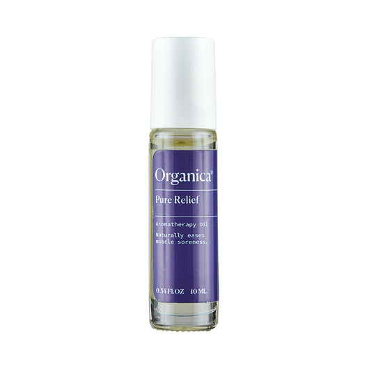 Organica Pure Relief Roll-On