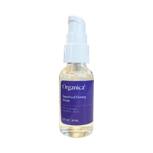 Organica Superfood Firming Serum