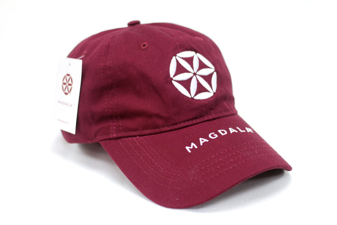 magdala baseball cap, hometown of mary magdalene