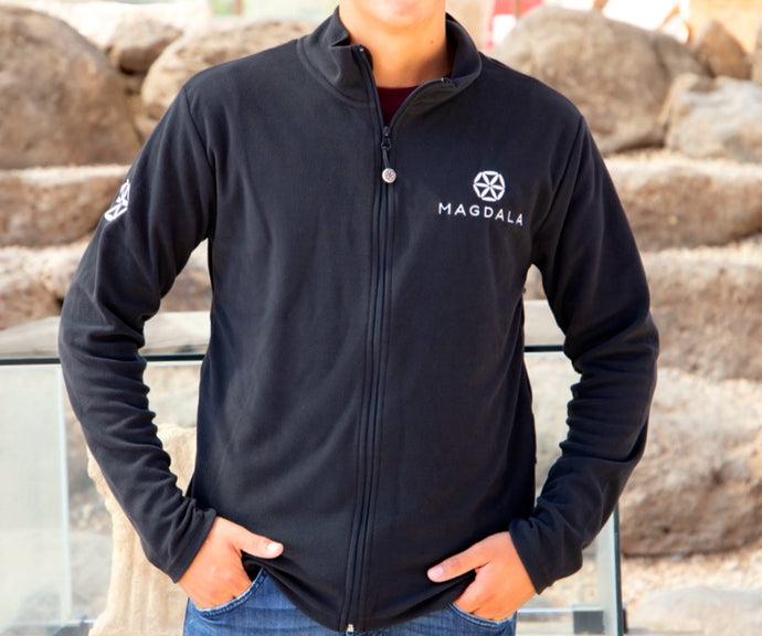 magdala men soft polar fleece