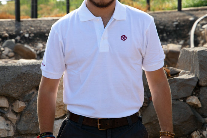 MEN´S MAGDALA POLO