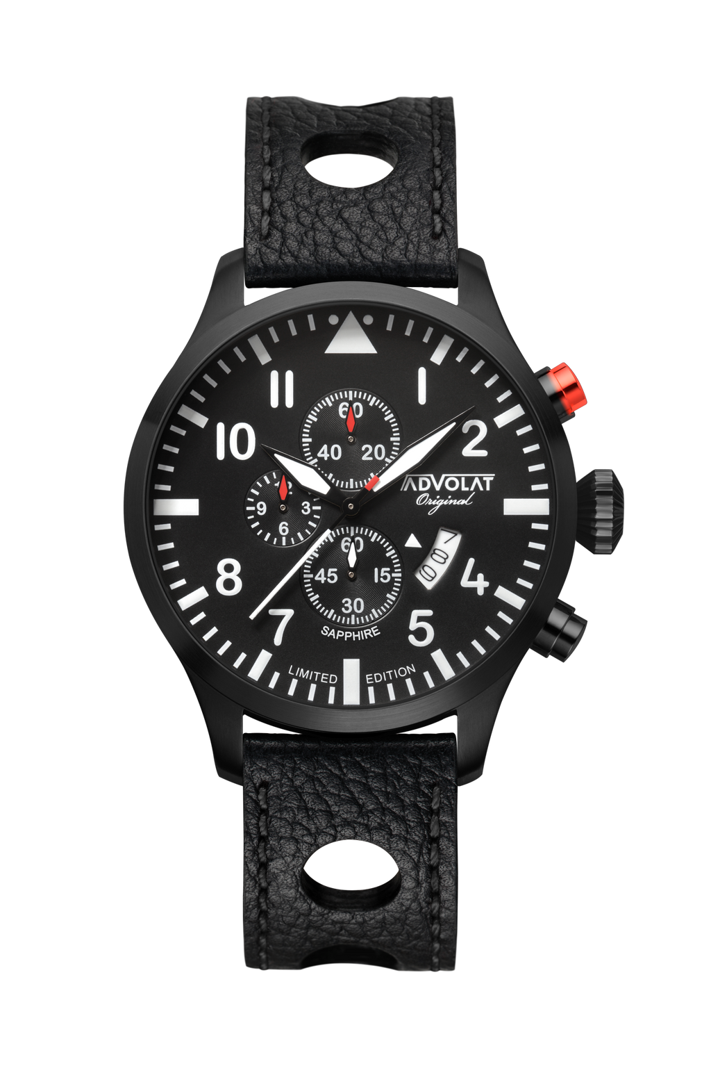 FLIEGER 2 Mil-Spec