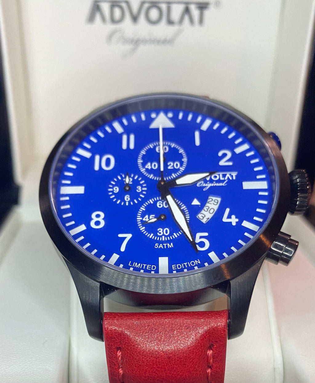 FLIEGER Patriot