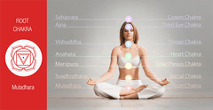Ultimate Guide to Root Chakra | Muladhara