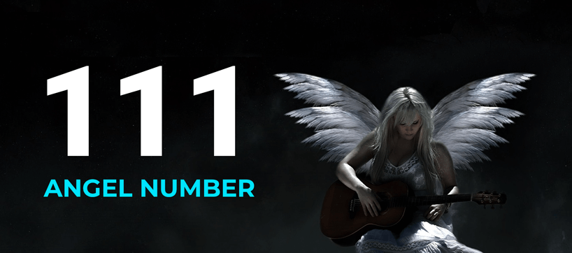 111 Angel Number Meaning