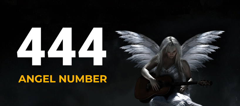 444 Angel Number Meaning – 7 Chakra Store