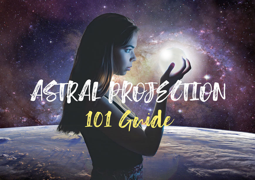 Astral Projection Guide For Beginners | How To Astral Project