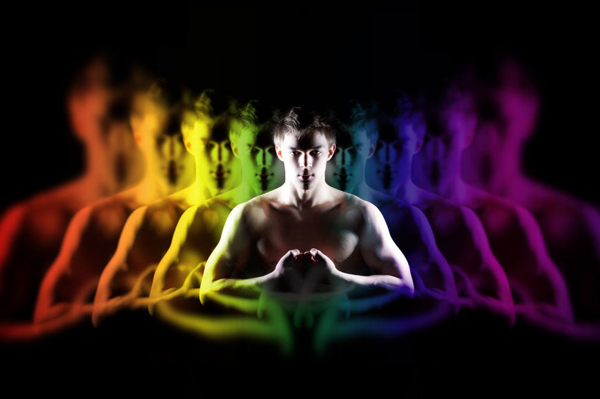 Aura Colors Meaning - What is Your Aura Color
