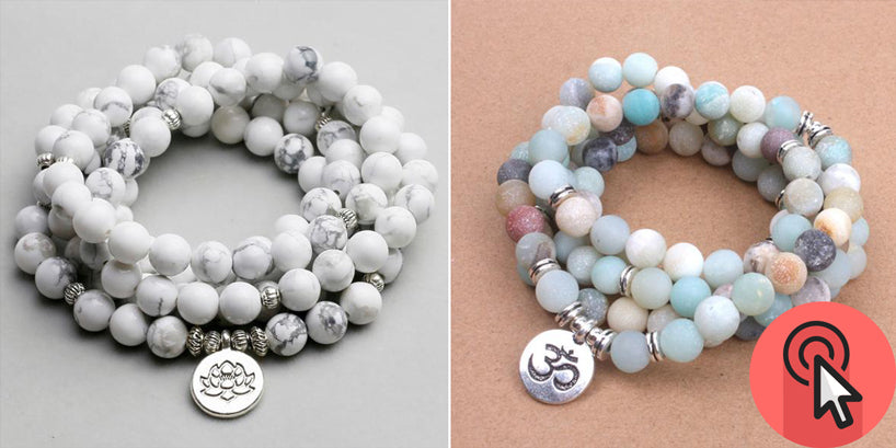 Buy Mala Prayer Beads