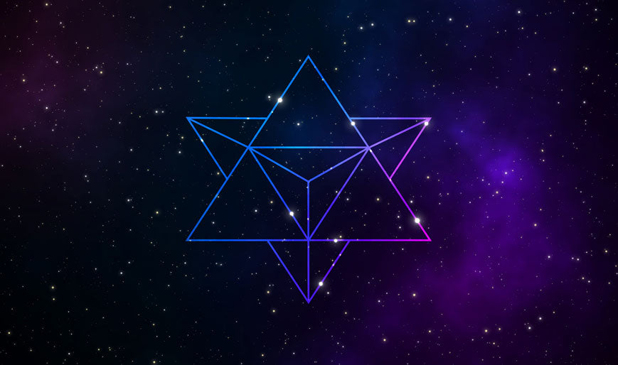 Earth Star Chakra Symbol Meaning