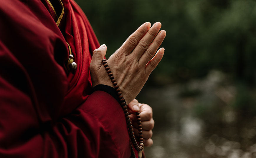 How To Chant Chakra Mantras