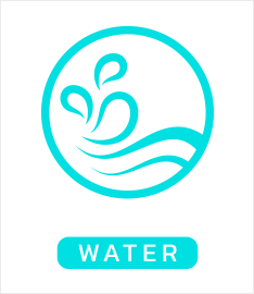 Sacral Chakra Water Element