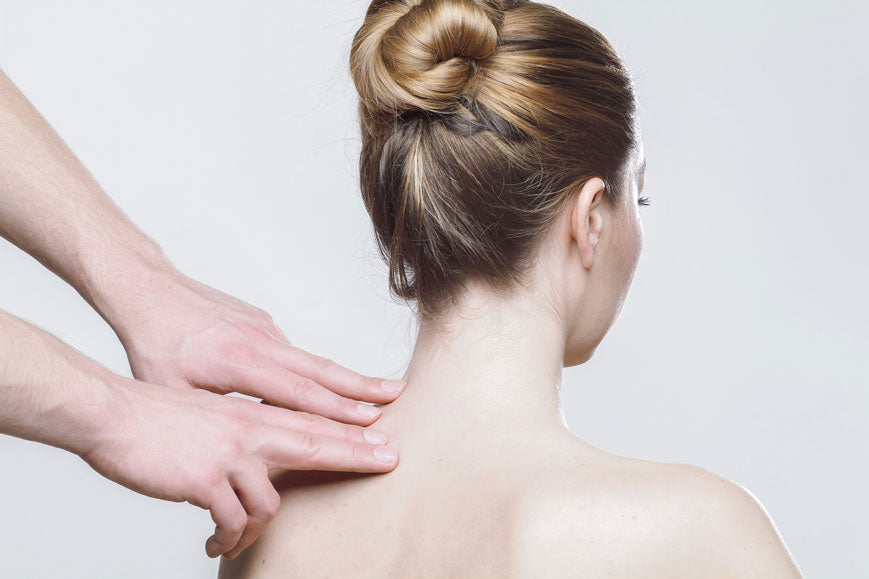 Unblocking Meridians With Meridian Massage Therapy