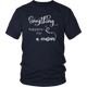Everything Happens For A Reason Unisex Shirt
