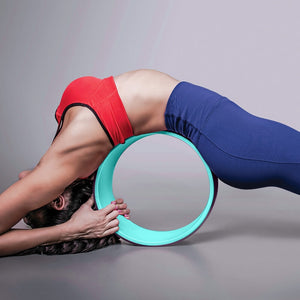 Dharma Yoga Training Wheel
