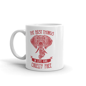 Best Things In Life Mug