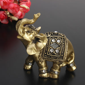 Lucky Elephant Statue - 7 Chakra Store