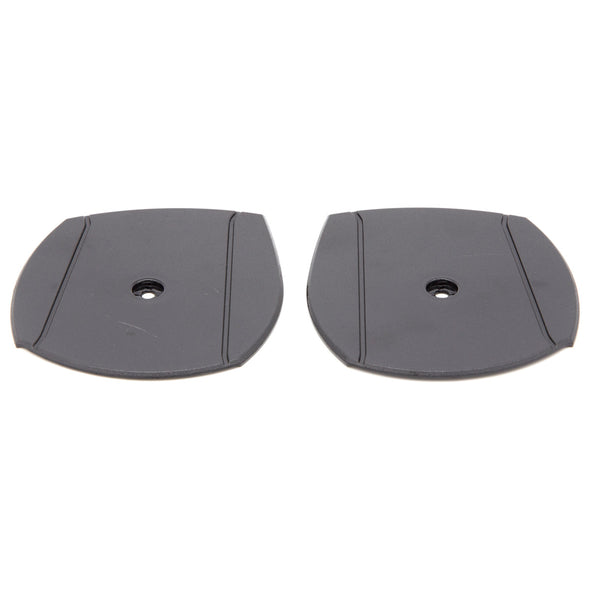 Disc Cover Plastic Baseplate (pair)