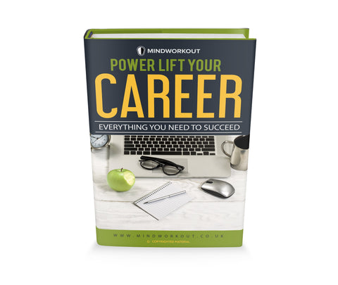 Powerlift Your Career