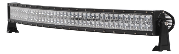 "33"" Curved Double Row 180W LED"