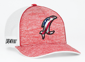 American Vic Adjustable Hat - PRESALE (2 Color Options)