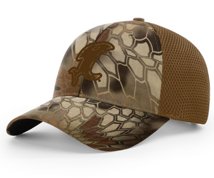 Vic Tan Kryptek Fitted Hat